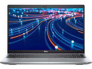 "DELL Laptop Latitude 5520 N59WR Intel Core i7 11th Gen 1185G7 (3.00 GHz) 8 GB Memory 256 GB PCIe SSD Intel Iris Xe Graphics 15.6"" IPS 1920 x 1080 Windows 10 Pro 64-bit"