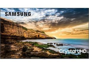 "Samsung QET Series QE55T 55"" Direct-Lit 4K 3840 x 2160 Crystal UHD LED Display"