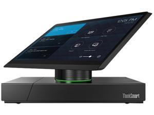 Lenovo - 10V50000US - Lenovo ThinkSmart Hub 500 Video Conference Equipment - 1 x Network (RJ-45) - 1 x HDMI In - 2 x