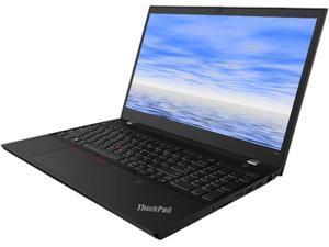 "Lenovo ThinkPad P15v Gen 1 20TQ002BUS Mobile Workstation Intel Core i7 10th Gen 10750H (2.60 GHz) 16 GB Memory 512 GB PCIe SSD NVIDIA Quadro P620 15.6"" Windows 10 Pro 64-bit"