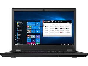 "Lenovo Laptop ThinkPad T15g Gen 1 20UR005LUS Intel Core i7 10th Gen 10750H (2.60 GHz) 16 GB Memory 512 GB PCIe SSD NVIDIA GeForce RTX 2070 SUPER Max-Q 15.6"" Windows 10 Pro 64-bit"