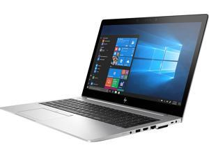 "HP Laptop EliteBook 850 G5 (3RS14UT#ABA) Intel Core i5 8th Gen 8250U (1.60 GHz) 8 GB Memory 256 GB PCIe NVMe SSD Intel UHD Graphics 620 15.6"" Windows 10 Pro 64-Bit"