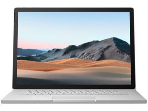 "Microsoft Surface Book 3 Intel Core i7 10th Gen 1065G7 (1.30 GHz) 32 GB Memory 1 TB SSD NVIDIA GeForce GTX 1660 Ti Max-Q  15"" PixelSense Touchscreen 3240 x 2160 Detachable 2-in-1 Laptop"