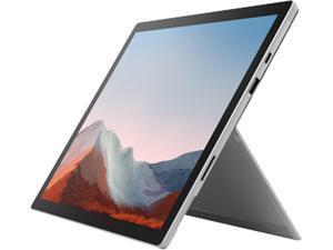 "Microsoft Surface Pro 7+ 1NC-00001 Intel Core i7 11th Gen 1165G7 (2.80 GHz) 16 GB LPDDR4X Memory 256 GB SSD Intel Iris Xe Graphics 12.3"" Touchscreen 2736 x 1824 Detachable 2-in-1 Laptop Windows 10 Pro"