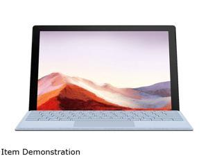 "Microsoft Surface Pro 7+ 1NA-00001 Intel Core i5 11th Gen 1135G7 (2.40 GHz) 8 GB LPDDR4X Memory 256 GB SSD Intel Iris Xe Graphics 12.3"" Touchscreen 2736 x 1824 Detachable 2-in-1 Laptop Windows 10 Pro"
