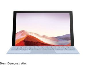 "Microsoft Surface Pro 7+ 1N9-00001 Intel Core i5 11th Gen 1135G7 (2.40 GHz) 8 GB LPDDR4X Memory 128 GB SSD Intel Iris Xe Graphics 12.3"" Touchscreen 2736 x 1824 Detachable 2-in-1 Laptop Windows 10 Pro"