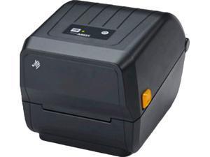 ZEBRA AIT THERMAL TRANSFER PRINTER 74M ZD220 STANDARD EZPL 203 DPI US POWER CORD USB
