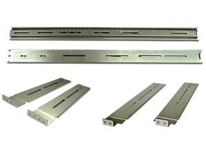 """iStarUSA 24"""" Sliding Rail Kit for D Storm 2U Chassis"""