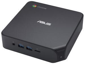 ASUS SY CHROMEBOX4GC17UN Celeron 5205U 4GB 32GB CHROME OS Retail