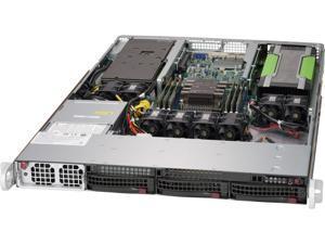 SuperMicro GPU 5019GP-TT Single LGA 3647 DDR4 1400W PSU Server Barebone