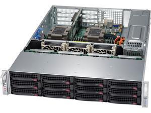Supermicro SYS-6029P-WTRT Server Barebone