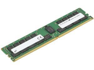 Supermicro (MTA18ASF2G72PDZ-2G6E1) 16GB SDRAM ECC RDIMM DDR4 2666 (PC4 21300) Server Memory Model MEM-DR416L-CL07-ER26