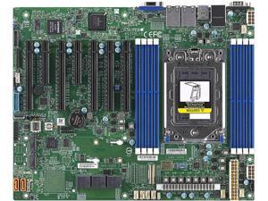 Supermicro MB MBDH12SSLiO AMD EPYC 7002 SP3 2TB DDR4 PXIE SATA ATX Retail