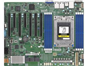 Supermicro MB MBDH12SSLCO Socket SP3 AMD EPYC7002 Max2TB DDR4 PCIE ATX RTL