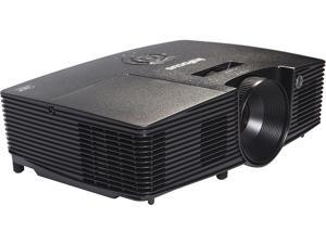 InFocus IN114xv DLP XGA 3600 Lumens 3D Support HDMI Projector