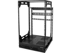 12U SLIDE OUT SERVER RACK