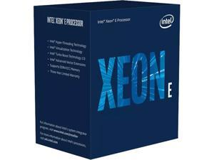 Intel Xeon E-2224 Coffee Lake 3.4 GHz LGA 1151 71W BX80684E2224 Server Processor