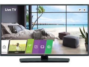 """LG 55"""" UT570H Series UHD TV for Hospitality & Healthcare with Pro:Centric Direct, Pro:Idoim, EZ-Manager & USB Data Cloning"""