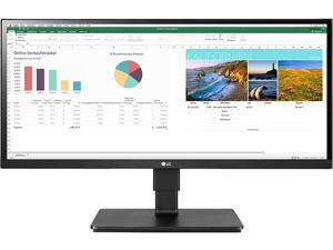 "LG 29BN650-B 29"" 21:9 UltraWide 2560 x 1080 FreeSync HDR with 2x HDMI 1x DisplayPort IPS Monitor"