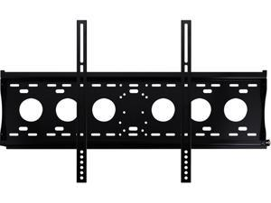 """ViewSonic WMK-051 Fixed Wall Mount for 46"""" - 75"""" Commercial Displays"""