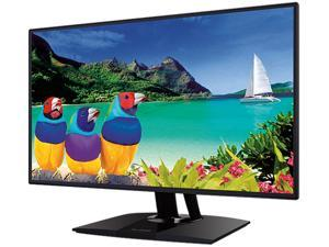 """ViewSonic VP2768 27"""" WQHD Professional Monitor with SuperClear IPS Panel, Height Adjustable"""