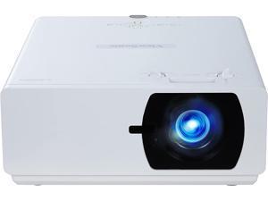 ViewSonic Projector LS800HD High Brightness 1080p 5000Lumen HDBaseT Laser Projector Retail