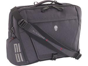 Mobile Edge Alienware AWA51GB17 Area-51m Gear Bag - 17.3-inch - Black, Gray