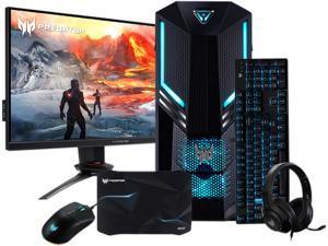 Acer Predator Gaming Desktop PLATINUM Kit - ACR-predatordtkit19