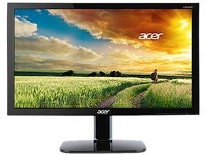 "Acer KA240Y bmiix UM.QX0AA.005 23.8"" VA FreeSync (AMD Adaptive Sync) 2 x 2 W Speakers Monitor"