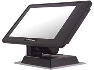 PIONEER T3P 101 WINDOWS 10 IOT TABLET WIFI BLUETOOTH 40 MSR QUAD CORE 4GB RAM 64GB SSD BLACK POWER BUTTON PSU