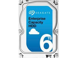 SEAGATE ST6000NM0245 SEAGATE 6TB EXOS 7E8 HDD 512N SAS 3.5 7200 256MB