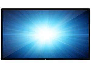 ELO5553L 55INCH WIDE LCD MONITOR UHD HDMI 20  DISPLAYPORT 14 INFRARED 20TOUCH ANTIGLARE GLASS GRAY