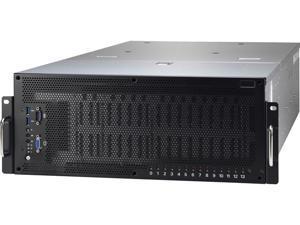 Tyan System B7109F77DV14HR-2T-N 4U Xeon S3647 14 x 2.5 Hot-swappable SSD / HDD 205W Retail