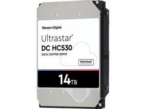 HGST 0F31051 3.5 Inch 14Tb 72000Rpm 512Mb Sas 12Gb/S 512E Tcg Ultrastar Dc Hc530 Bare