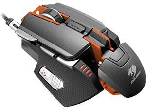 Cougar Mouse 700M Superior Laser Gaming Mouse - Black