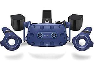 ViVE Pro Eye Office System