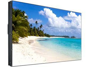 PHILIPS 55 INCH COMMERICAL VIDEO WALL DISPLAY FHD 1920X1080 TILING DISPLAY 3 YEAR ADVANCE EXCHANGE WARRANTY