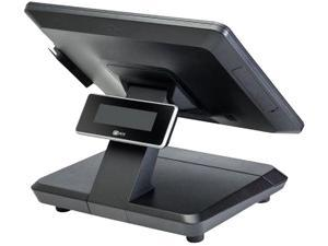 NCR 7702-K450 2x20 Customer Display with Mount Hardware for Int on XR7 Stand