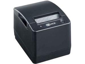 NCR NCR 719X PRINTER 7199 RECEIPT PRINTER WITH 24 VOLT POWER USB Y CABLE