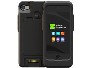INFINITE PERIPHERALS LINEA PRO RUGGED HONEYWELL 2D IPOD TOUCH 5TH 6TH 7TH GENERATION