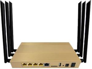 PRONTO NETWORKS PC31 MOBILE BROADBAND ROUTER WITH 4G LTE SIM  STATIONARY USE DUAL BAND 80211AC FOR LIGHTSPEED