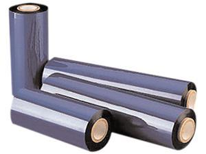THERMAMARK CUSTOM PRICE SUBJECT TO CHANGE CALL FOR QUOTE MOQ 24 ROLLS PRICED PER ROLL CONSUMABLES RED WAXRESIN RIBBON THERMAL TRANSFER 669 X 1312 12 ROLLS PER CASE