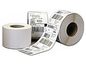 THERMAMARK CONSUMABLES INKJET COATED LABEL 225 X 125 GLOSS PAPER PERM ADHESIVE NO PERF 2 CORE 4 OD 750 LPR 8 RPC PRICED PER CASE