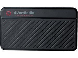 AVerMedia Live Gamer MINI Video Capturing Device, GC311