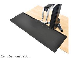 Ergotron 97-653 Large Keyboard Tray for WorkFit-S