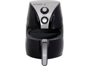 SPECTRUM BRANDS HF110SBD BD PuriFry Air Fryer 2L Blk