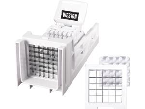 French Fry Cutter and Veggie Dicer Plastic