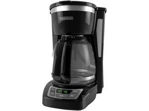APPLICA BD PROGRAMMABLE COFFEE MAKER