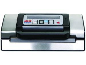 NESCO AMERICAN HARVEST VS-12 Deluxe Vacuum Sealer