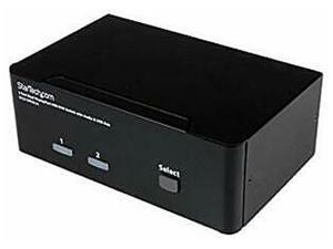 STARTECH.COM SV231DPDDUA USB DISPLAYPORT DUAL MONITOR